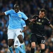 Ювентус одерживает волевую победу над Манчестер Сити