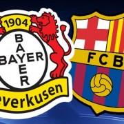 Байер против Барселоны: неожиданное начало и предсказуемый финал