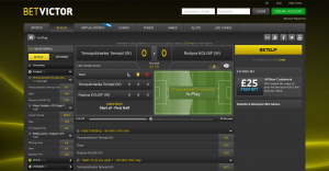 BetVictor-live