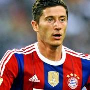Игрок Баварии разгромил Вольфсбург