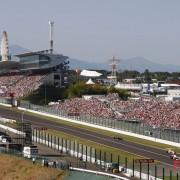 Гран-при Формулы-1 в Сузуке