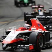 Гран-при Япония: зрелищное начало и предсказуемый конец