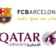 Qatar Airways не пожалели миллионы для Барсы