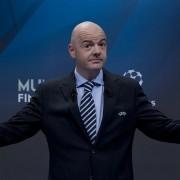 Будущий президент ФИФА: букмекеры обновляют ставки