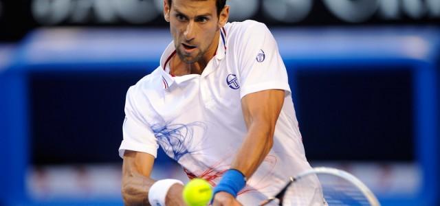 Джокович – победитель China Open