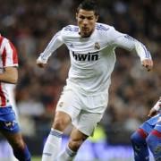 Атлетико удалось избежать поражения в матче с Реалом