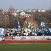Договорной матч Динамо и Гомеля