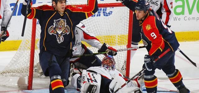 НХЛ: поражение Анахайма и первая победа Филадельфии