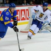 Еврочеллендж: новый соперник Украины