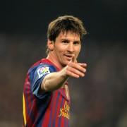Месси претендует на звание лучшего футболиста мира
