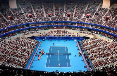 Турнир ATP в Пекине. Первые результаты