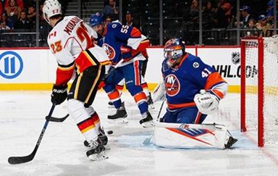 Очередные матчи НХЛ