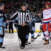Игры сильнейшей хоккейной лиги