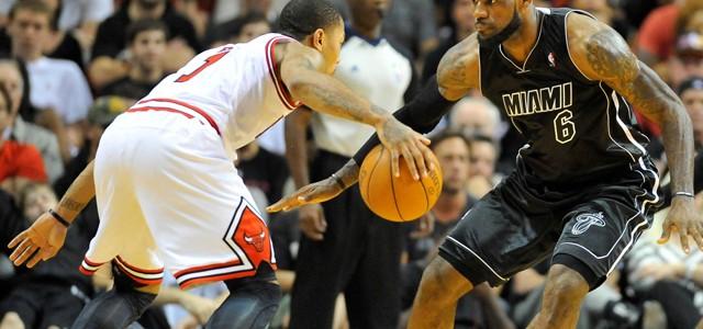 Предсезонье в НБА