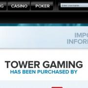 Букмекерская контора Tower Gaming