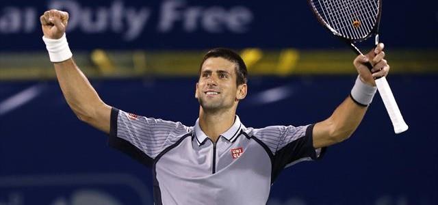 Прогноз. Теннис. ATP. Новак Джокович — Томаш Бердых. 19 ноября 2015
