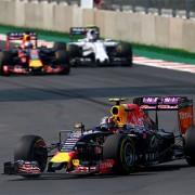 Формула-1: подготовка к Гран-при Бразилии