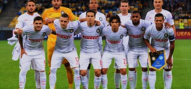 Прогноз. Футбол. Наполи – Интер. 30 ноября 2015