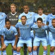 Легкая победа Манчестер Сити