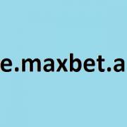 Букмекерская контора Cafe maxbet asia