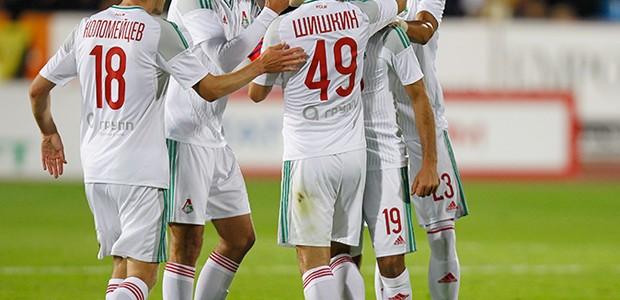 Поражение Спортинга и ничья Локомотива