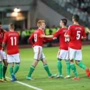 Сборная Венгрии опять обыгрывает Норвегию и получает путевку на Евро-2016