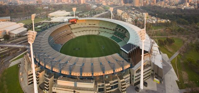 Австралийский футбол: экзотика, доступная для понимания