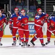 Прогноз. Хоккей. Россия U20 – Словакия U20. 31 декабря 2015