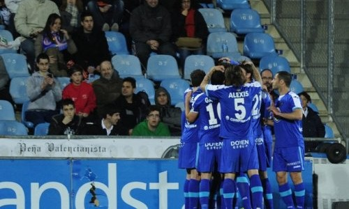 Прогноз. Футбол. Хетафе – Реал Сосьедад. 11 декабря 2015