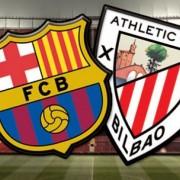 Прогноз. Футбол. Атлетик Бильбао – Барселона. 20 января 2016