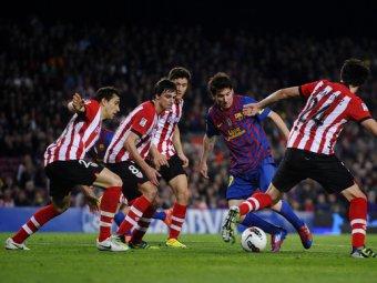 Прогноз. Футбол. Барселона – Атлетик Бильбао. 27 января 2016