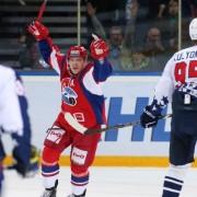 Прогноз. Хоккей. Локомотив – Торпедо. 11 января 2016