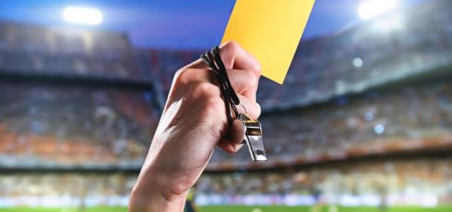 Ставки на карточки: желтое и красное