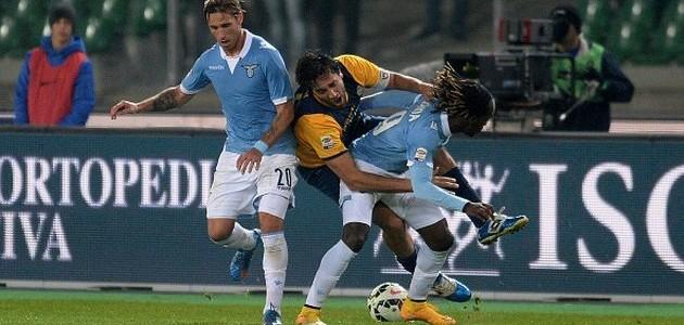 Прогноз. Футбол. Лацио – Верона. 11 февраля 2016