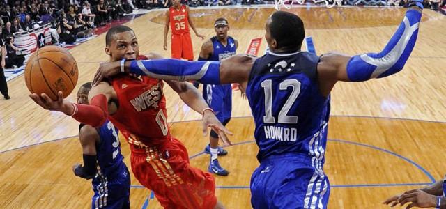 НБА: обзор последних матчей