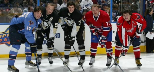 НХЛ: Питтсбургу и Филадельфии удача улыбается, к Торонто и Далласу повернулась спиной