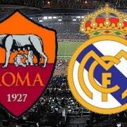 Прогноз. Футбол. Реал Мадрид – Рома. 8 марта 2016