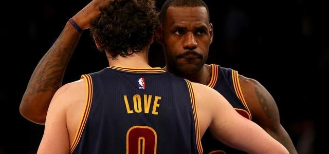 Обзор воскресных поединков НБА