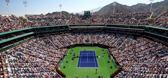 Экспресс прогноз на теннис. Турнир в Индиан-Уэллсе. 11 марта 2016