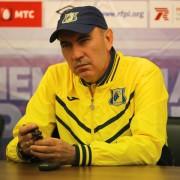 Курбан Бердыев будет тренером Ростова в 2016/2017