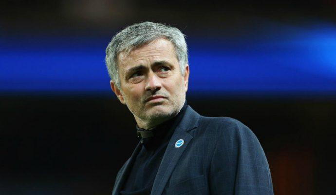 Моуриньо покинет Манчестер Юнайтед