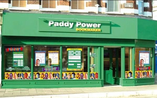 PaddyPower запустит новую систему самоисключения игроков