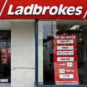 Ladbrokes будет спонсировать регби