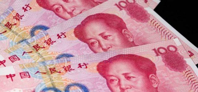 Китайского чиновника словили на взятке. Что с ним будет?