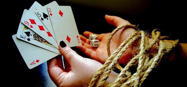 В Беларуси лудоманам смогут закрыть доступ в казино их родственники