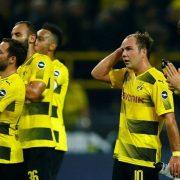 Прогноз на футбол АПОЭЛ – Боруссия Дортмунд (ЛЧ, 17.10.2017)