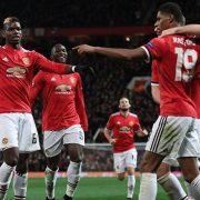 Прогноз на футбол Манчестер Юнайтед – Саутгемптон (АПЛ, 30.12.2017)