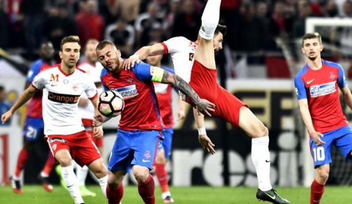 Прогноз на футбол Малага – Севилья (Ла Лига, 01.05.2017)