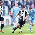 Прогноз на футбол Ювентус – Лацио (Кубок Италии, 17.05.2017)