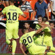 Прогноз на футбол Бетис – Гранада (Ла Лига, 16.09.2016)